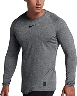 Men's Pro Low-Rise Fitted Top