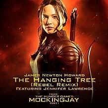 The Hanging Tree  Rebel Remix   feat  Jennifer Lawrence