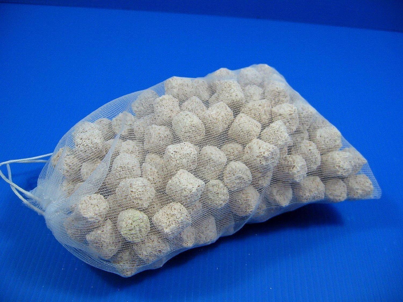 0.6L PH 88.4 Ceramic Marine fish filter media S 300g