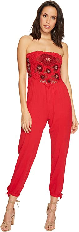 Free People - Karan Romper