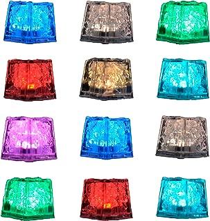 ice light cube