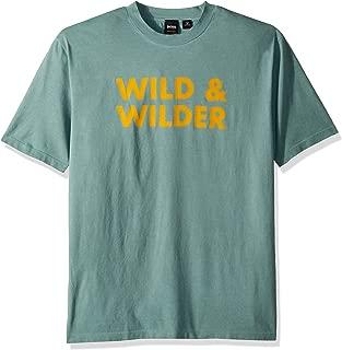 Men's Teemotion2 Wild & Wilder Tee