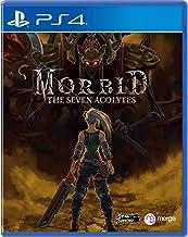 MORBID THE SEVEN ACOLYTES - PlayStation 4
