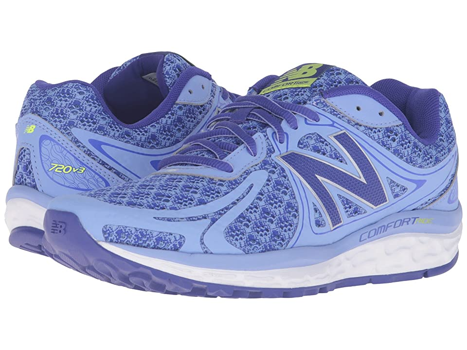 New Balance 720v3 (Purple/Silver) Women