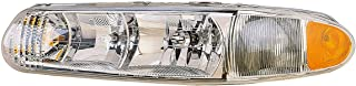 Dorman 1592342 Driver Side Headlight Assembly For Select Buick Models