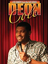 Deon Cole: Live Comedy from the Laff House