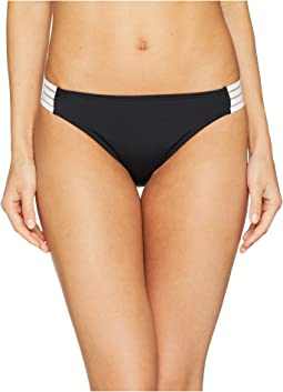 Roxy Fitness Solid Regular Bottoms