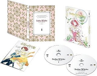 赤髪の白雪姫 Vol.1 <初回生産限定版> [DVD]