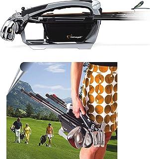 Calenberger Trading GmbH Manusgolf - revolutionäre Golfbag,