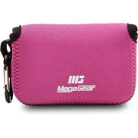 Megagear Mg792 Nikon Coolpix W100 S33 Ultraleichte Kamera