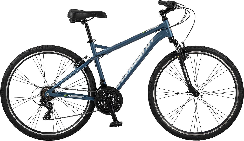 Schwinn Men's Network Hybrid Bicycle