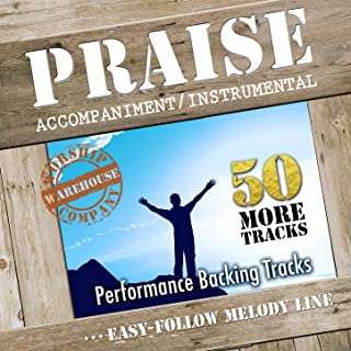 Psalm 23 - the Lord's My Shepherd (Tune: Townend) (Instrumental Performance Backing Track)