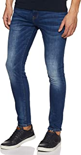 The Norm Scotch /& Soda Simple Shade Jeans Straight Uomo