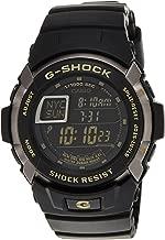 Casio Men's G7710-1 G-Shock Trainer Shock Resistant Multi-Function Watch