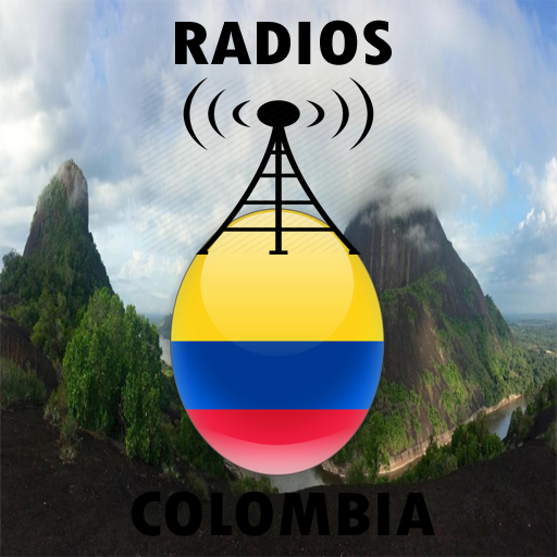 Emisoras en Vivo - Colombia