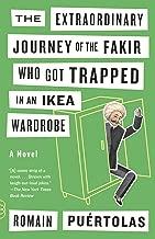 Best the fakir book Reviews