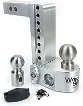 Weigh Safe WS8-2-BA, 8