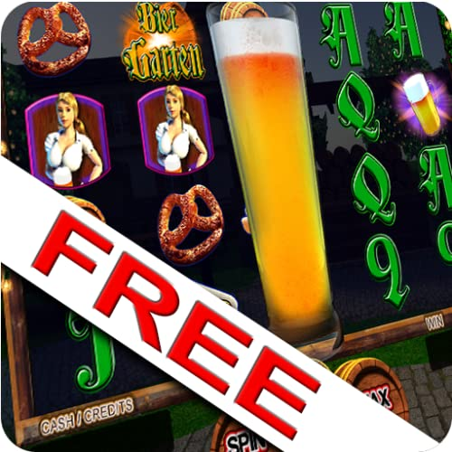 Bier Garten - Slot Machine FREE
