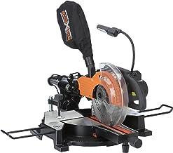 Cross Tools CSM 300 PRO LASER - Sierra ingletadora