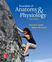 Best essentials of anatomy & physiology 2nd edition Reviews