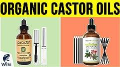 Amazon.com: Castor Oil USDA Organic Cold-Pressed 100% Pure ...