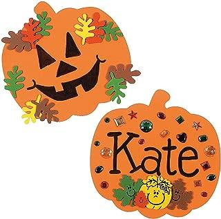 Best halloween pumpkin arts and crafts Reviews