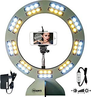 Iluminador Ring Light Maxx