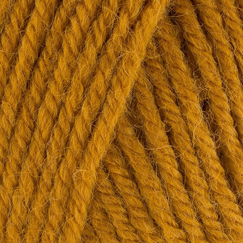 Universal Yarn Classic Worsted - Amber Gold (7099) ieipeuigs