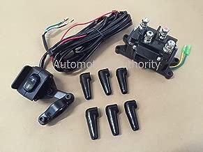 atv winch switch wiring