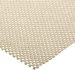 Maddak Tenura Beige Fabric Non-Slip Netting, 6' Length x 20