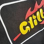 Staubabdeckung Staubschutzhaube BBQ-Abdeckung Barbecue Sonnenbeständig