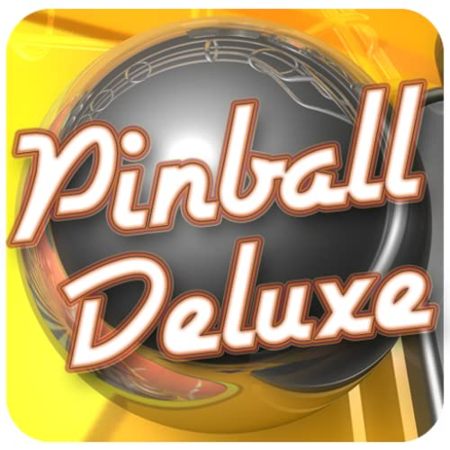 Pinball Deluxe Free