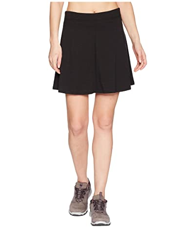 Toad&Co Seleena Skort (Black) Women