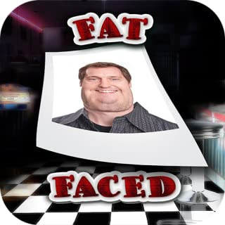 Fat Faced - The Fat Face FX Booth