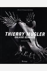 Thierry Mugler Hardcover