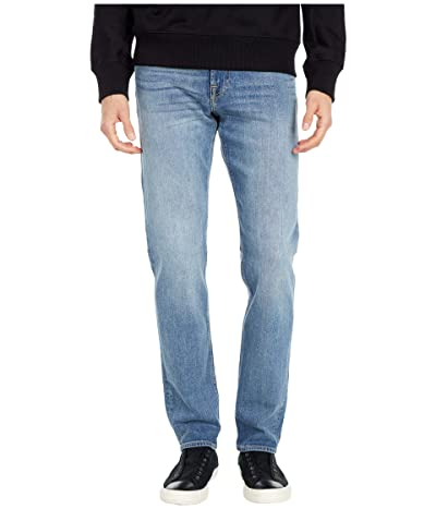 7 For All Mankind Slimmy Slim Straight (Hillside) Men