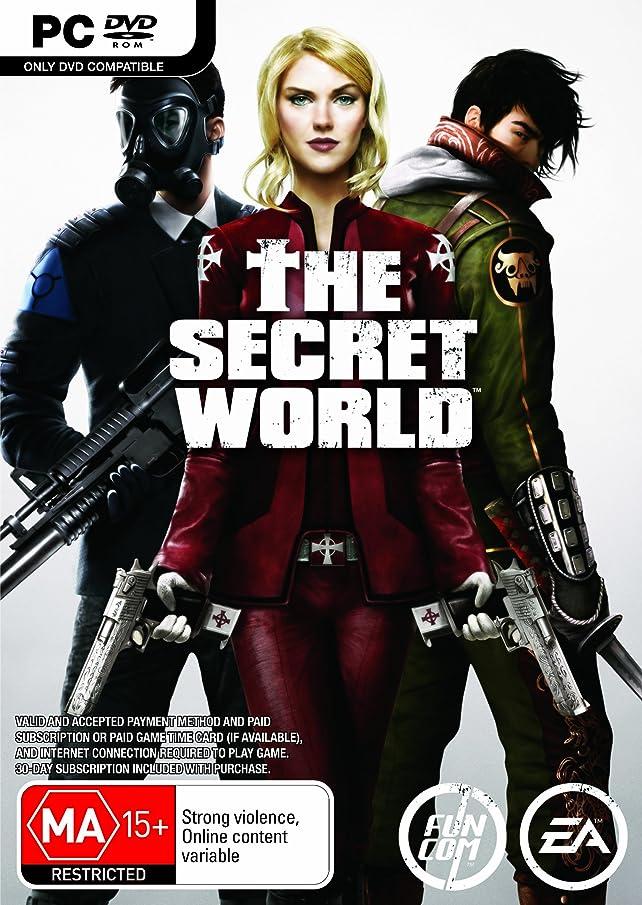 壮大なブーム本を読むThe Secret World (英語版) [ダウンロード]