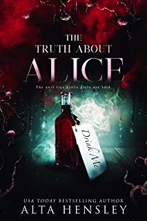The Truth About Alice (Evil Lies Book 2)