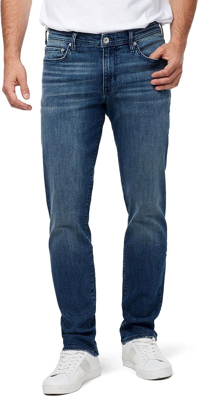 CHAPS Jeans Men's Slim Fit Modernized Straight Leg Jean
