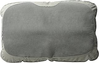 Go-Travel Lumbar Support Travel Pillow, Gray, 451