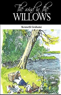 The Wind in the Willows Illustrated