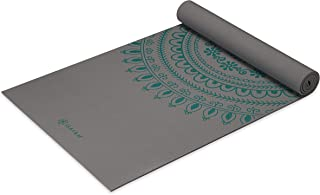 yoga mat with quotes