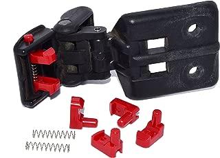 geo tracker wide body kit