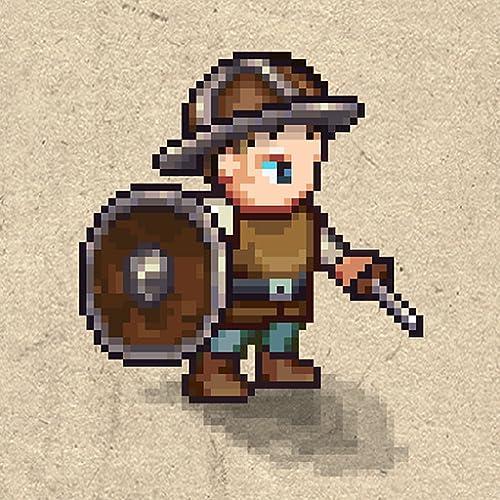Gamebook: Pocket RPG