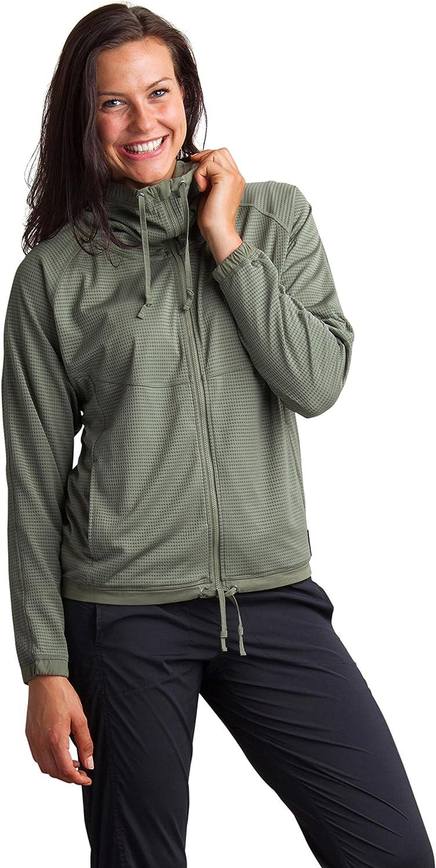 ExOfficio Women's BugsAway Sol Cool Jacket