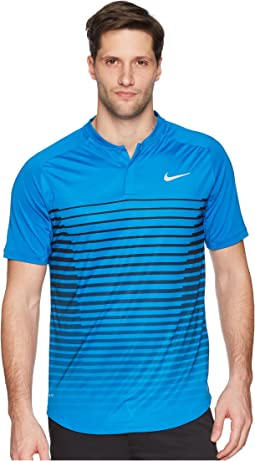 Nike Golf Tiger Woods Standard Fit Polo