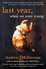 Last Year, When We Were Young Paperback