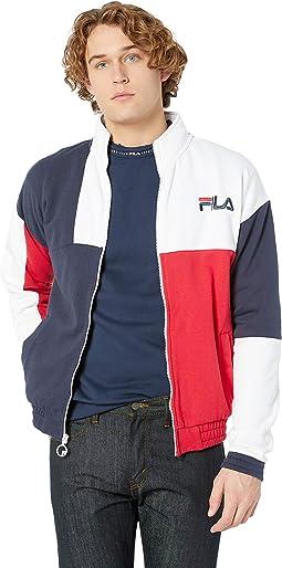 Roland Full Zip Sweatshirt