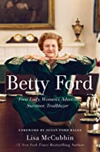 betty ford book