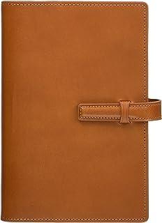 レイメイ藤井 ダ・ヴィンチグランデ オールアース システム手帳 聖書サイズ ブラウン DB4053C